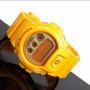 Relógio G-shock Dw6900 Amarelo comprar usado  Rio de Janeiro