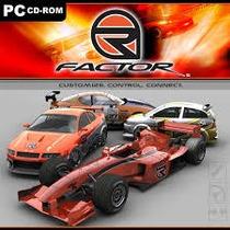 Simulador De Carro Rfactor