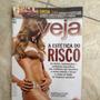 Revista Veja 2346 6/11/2013 A Estética Do Risco Dietas