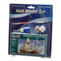 Kit Para Montar Model Set Caravela Spanish Galleon 1:450