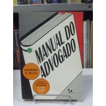 Advogado - Valdemar P. Da Luz