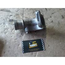 Krros - Conexão Tubo Coletor Admissão Motor 2.8 S10 Mwm