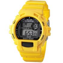 Relógio Cosmos Os41379y