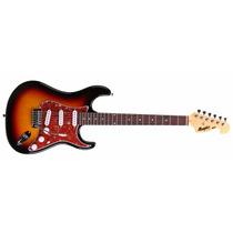 Guitarra Tagima Memphis - Mg 32 - Sunburst