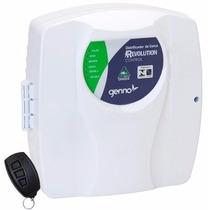Central P/ Cerca Elet. Genno Rev. Control + Bateria+ Sirene