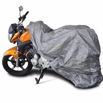 Capa Cobrir Moto Bezi 100% Forro Impermeável P/ Burgman 400