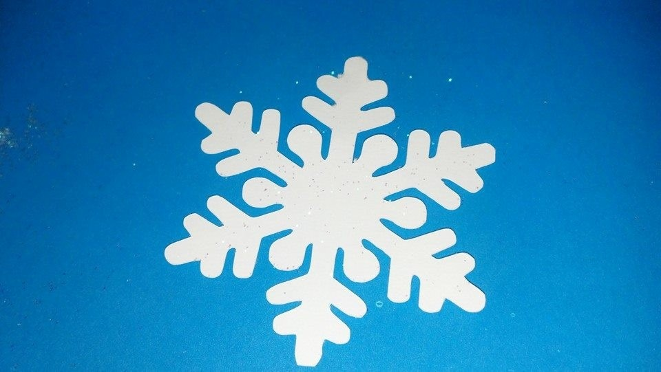 decoracao branco gelo:Pin Toppers Frozen Filme Floco De Neve Decoração Festa 15cm on