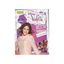 001/2014 Figurinhas Album Violetta 2 Temporada 2014