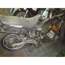 Honda Cbx 750 F Pecas
