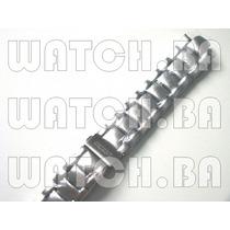 Pulseira De Aço Orient Mbspa015 Mbsp1007 Mbspa021 Gbsp1010
