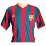 Camisa Barcelona Retrô Dream Team Anos 90 - Barça Culé