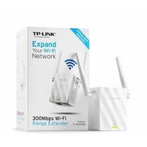 Repetidor Extensor Wi-fi 2 Antenas Tp-link Tl-wa 855re Nf