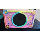 Caixa Musical Infantil