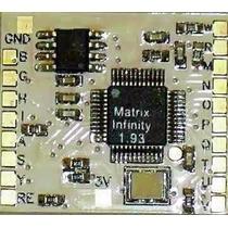 Chip Matrix 1.93 Dourado Para Playstation 2 Ps2 Play 2 Slim