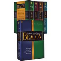 Comentário Beacon - Antigo Testamento (brochura)