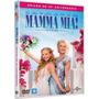 Mamma Mia! O Filme - Dvd / Filme Comédia