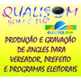 Jingle Inédito E Paródia Eleições Política 2016 (promoção)