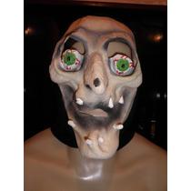 Máscara Fantasia, Monstro Terror, Festa, Halloween, Adereço