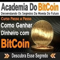 Curso Academia Bitcoin