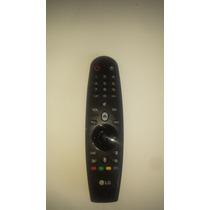 Controle Remoto Magic Smart Tv Lg An-mr600 Original Lf6350