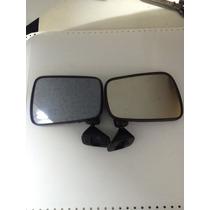 Par Espelho Retrovisor Passat Ls Ts 79 80 81 82