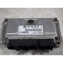 Modulo Injeção Fox Gol G5 1.6 Flex 032906032bd 0261s04280