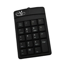 Teclado Usb Numerico P/ Notebook 7217lu Integris