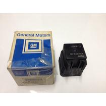 Rele Ar Condicionado S10 Blazer Silverado Gm 12193601