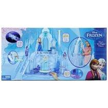 Boneca Frozen Castelo De Gelo Cmg65 - Mattel