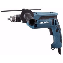 Furadeira De Impacto 5/8 680w Industrial 110v Hp1640 Makita