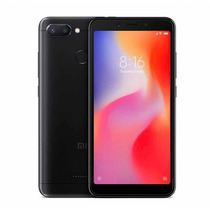 Xiaomi Redmi 6 /32gb/3gb Ram/global Sensor Digital +película