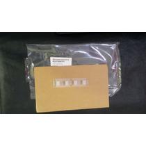 Knobs P/ 01 Lateral C/4 Botões P/ Lcd Do Roland E50 / E60