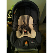 Bebê Conforto Chicco Key-fit (super Conservado)