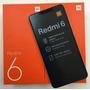 Smartphone Xiaomi Celular Redmi 6 32gb Black Friday Brinde