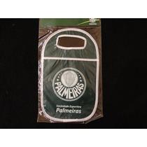 Lixeira Para Carro Time - Palmeiras