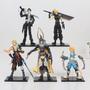 Action Figure Final Fantasy Unitário