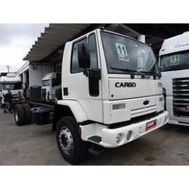 Ford Cargo 1717 1517 Financia100% Igual Vw 13180 13.180 1518