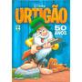 Revista Urtigão 50 Anos Disney Hq Quadrinhos Nova