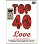 Dvd Top 40 Love