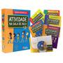 Coleção Atividade Na Sala De Aula 5 Ano + Dicionario Grande