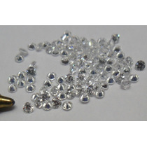 Dal Corsi - Brilhante / 10 Pçs Diamante De 3 Pontos ( 2mm )