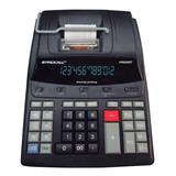 Calculadora Profissional Impressão Térmica Pr5000t Bivolt