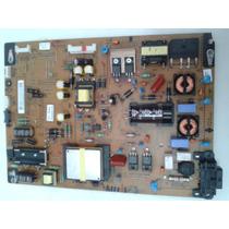 Placa Da Fonte Tv Lcd 42 Lg 42lm5800 Eax64427101 C/defeito