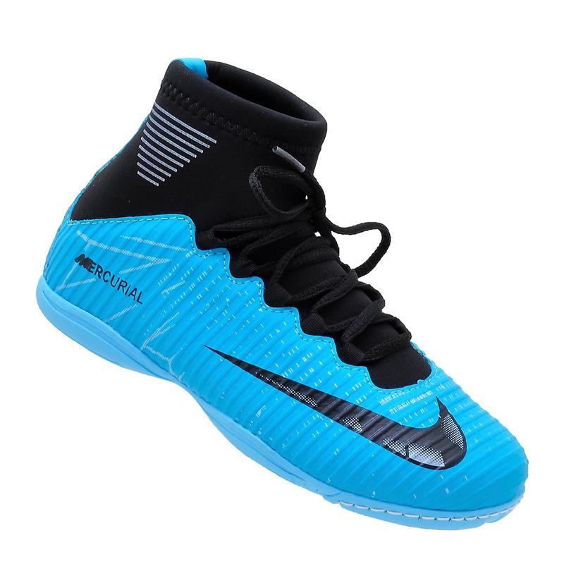Chuteira cr7  Nike futsal Kit 2 Pares Cano Longo 10% Off em ... 6c01db499b372