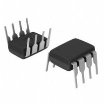 Ci Memoria Eeprom M24c16 16kbit I2c Pth Dip8