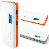 Pineng Bateria Externa Pening Power Bank 10000mah Lanterna