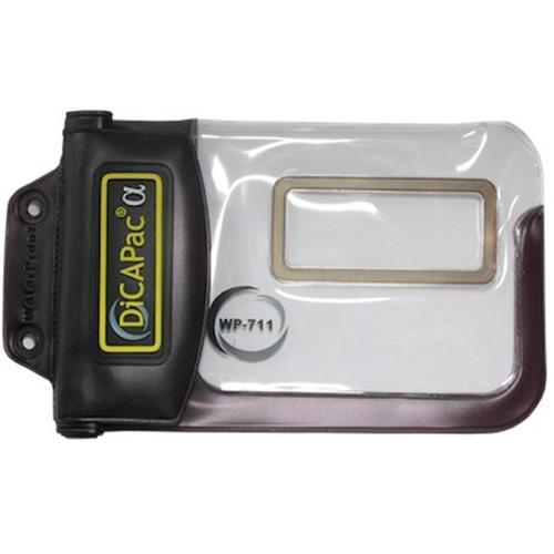 Capa Impermeável P / Câmera Digital Slim Wp - 711