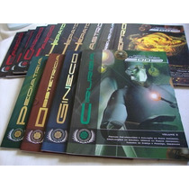 Apostilas Medcurso 2009