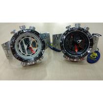 Relógio Original Atlantis Ana Digi Modelo Citzen