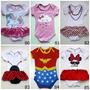 100 Und Body Bori Bodies Infantil Engraçado Ladybug P M G.